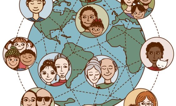 Reinvent Yourself as an Expat Spouse