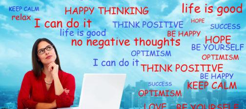 Impact of Positive Thinking on Expat Life
